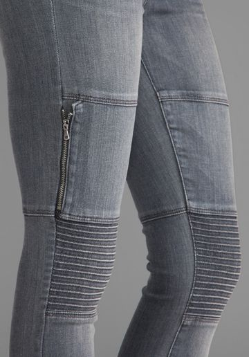 PAIGE Denim on REVOLVEClothing Demi in Hart