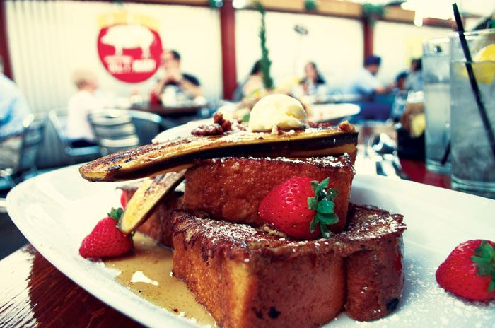 8 Places to Get Some of The Best Breakfast in San Diego, sd, san diego, breakfast, brunch, top, locale magazine, food, eating, best breakfast san diego