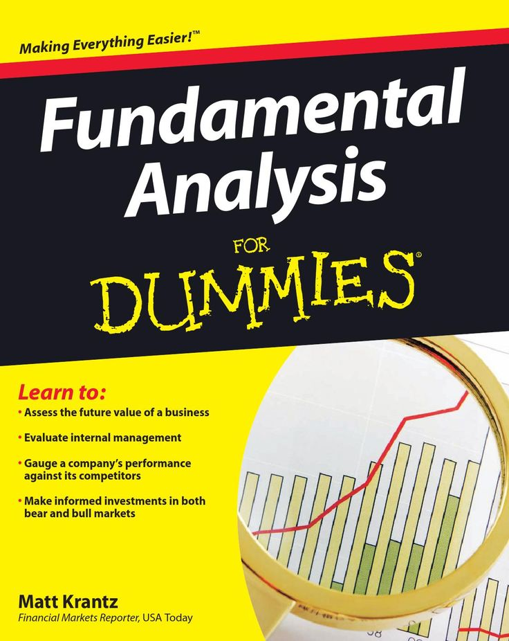 fundamental analysis of forex trading books