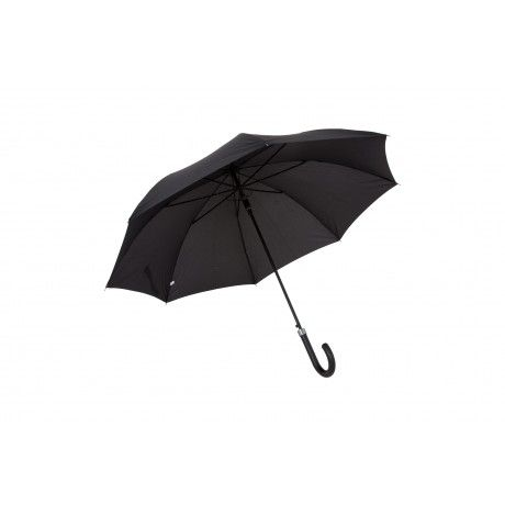 The Susino Classic Auto Open Umbrella has an Aluminium/ fibreglass frame giving it superior strength without weight. It has a stylish and classical look, perfect for winter business meetings.