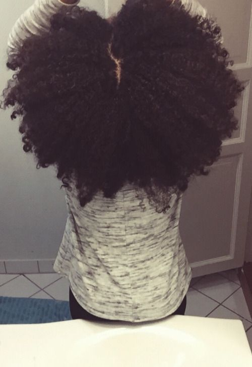nappyjoy: The Beauty Of Natural Hair Board