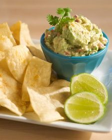 Emeril Lagasse's Quick Guacamole Recipe