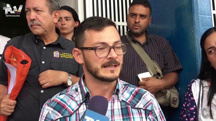 #Terrorismo Docentes en Venezuela pierden su sueldo por ser considerados terroristas.: Docentes adscritos al Ministerio de Educación en el…