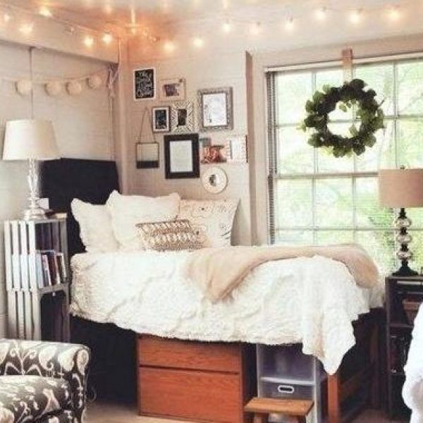 44 Things You Won T Like About College Dorm Room Decor Diy Bedrooms Beds And Things You Will Dorm Room Decor Diy Cheap Bedroom Decor Dorm Room Decor