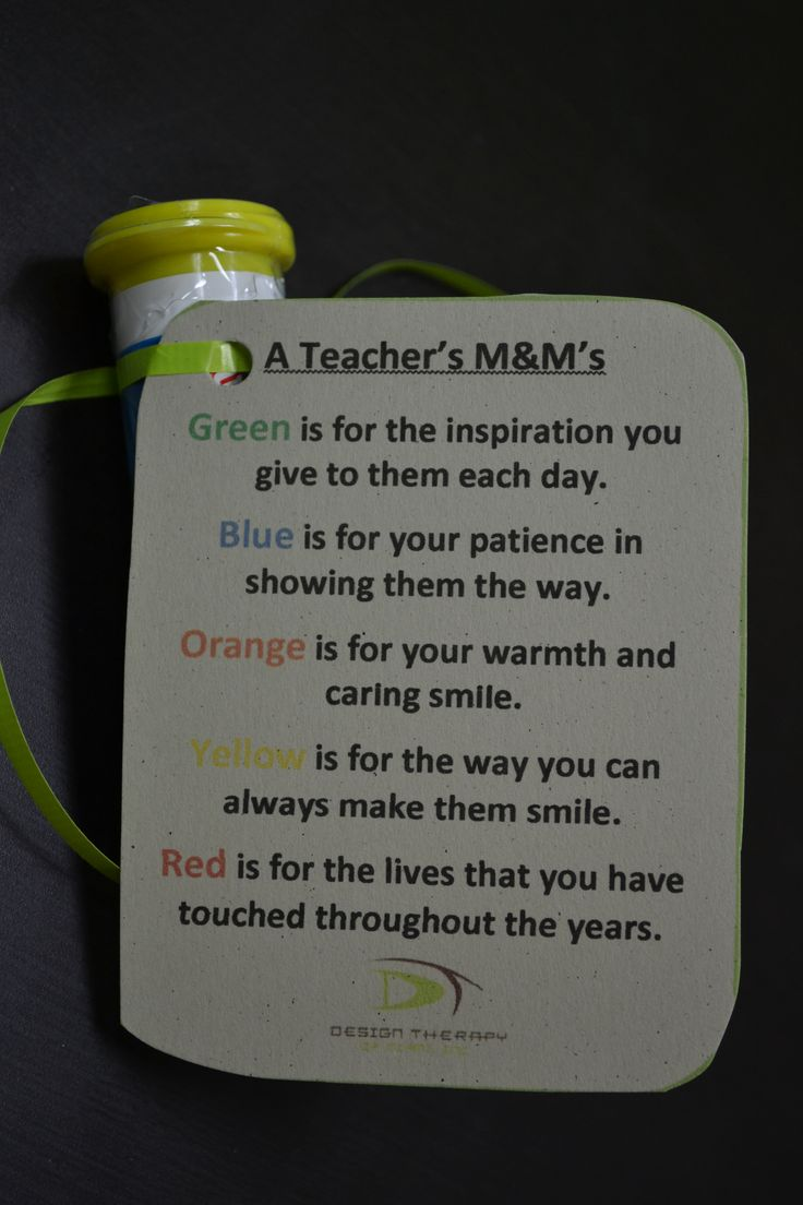 Teacher M Gift!#Repin By:Pinterest++ for iPad#