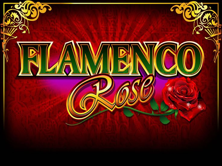 Play Flamenco Roses Slot Game