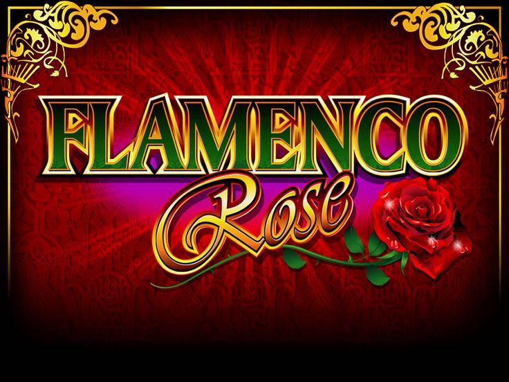 Play Flamenco Roses Slot Game