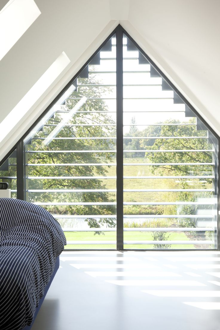pinned by barefootstyling.com villa in 't gooi © remy meijers31