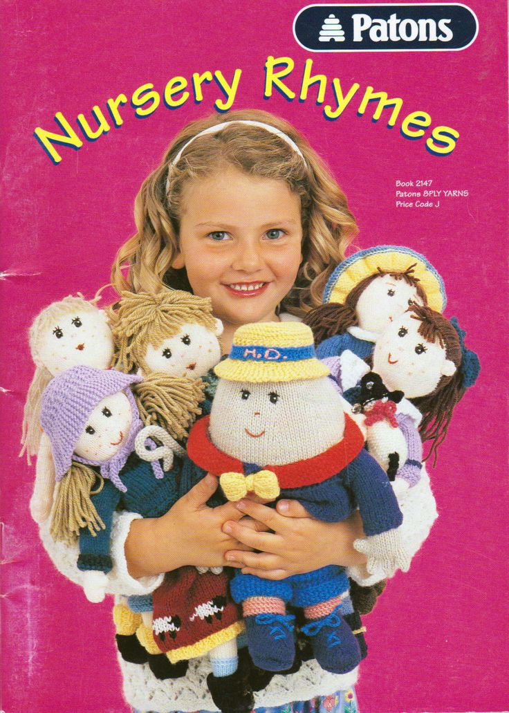 Finger Knitting Rhyme : Best images about doll clothes patterns on pinterest