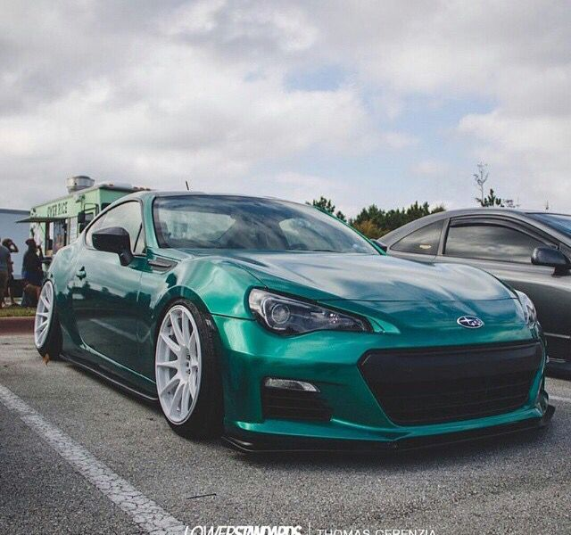 Toyota 86 With A Green Black Colour Toyota86 Fancycars: 66 Best Images About Things I'd Like To Do To My S2000 On