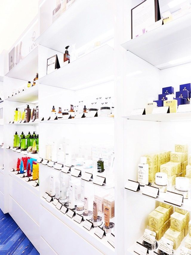 The Best Places to Buy Beauty Products in Korea