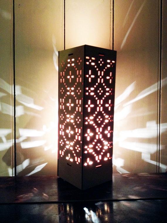 17 Best Images About Laser Cut Lights On Pinterest