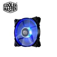 Cooler Master Jetflo 120mm R4 JFDP 20PB (Blue, Cooler Master Warranty)  - Only at RM63.60! Grab it now!