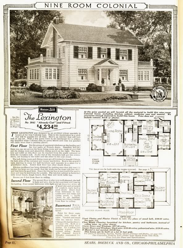 17 best images about sears kit homes on pinterest dovers for Garden design 1920 s