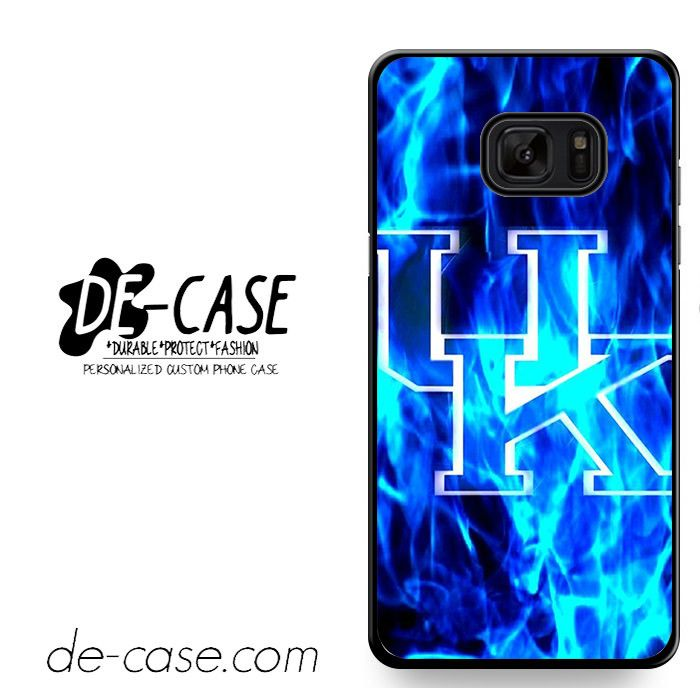 University Of Kentucky Basketbal DEAL-11548 Samsung Phonecase Cover For Samsung Galaxy Note 7