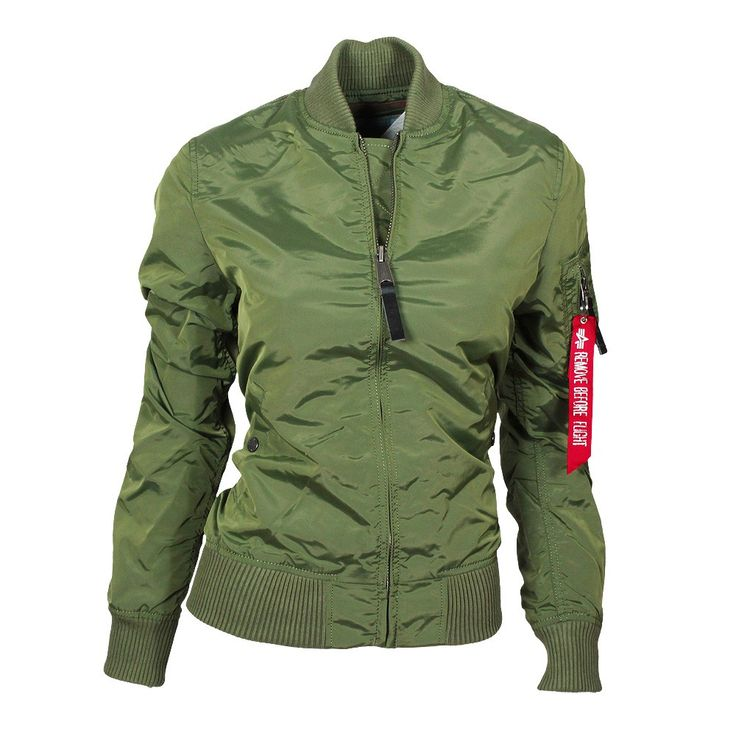 alpha industries ma 1 tt wmn women jacke sage green. Black Bedroom Furniture Sets. Home Design Ideas
