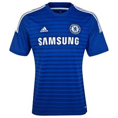 Chelsea FC 2014/15 Home Kit