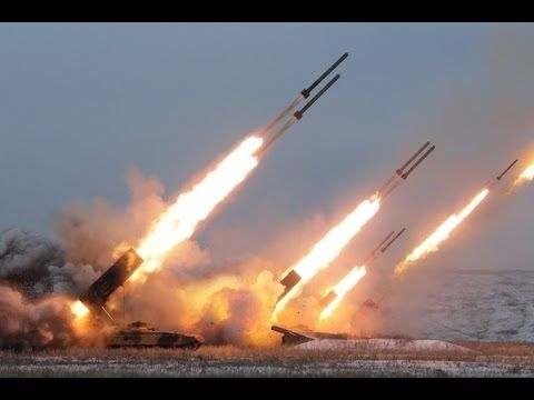 19/11/15. Attack Russian HEAVY FLAMETHROWER in Syria.