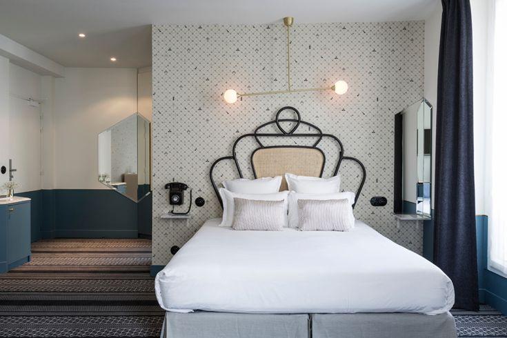 foorni.pl | Hotel Panache w Paryżu