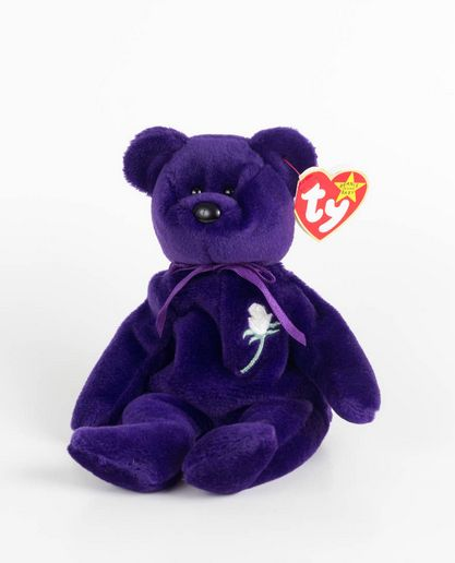 The Most Valuable Beanie Babies Could Be Hiding in Your Closet