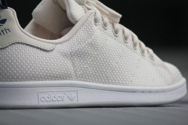 Chaussure Adidas Originals Stan Smith CK Chalk White (6)
