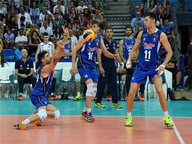 World League 2017: Nessuna rivincita, è 1-3 contro il Brasile, l'Italia vola al prossimo weekend di Pau con una sola vittoria