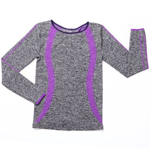 New Style Yoga Gym Compression Tights Women's Sport T-shirts Dry Quick Running Short Sleeve Fitness Women Clothes Tees tops