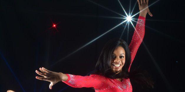 Ode To Olympian Gabby Douglas