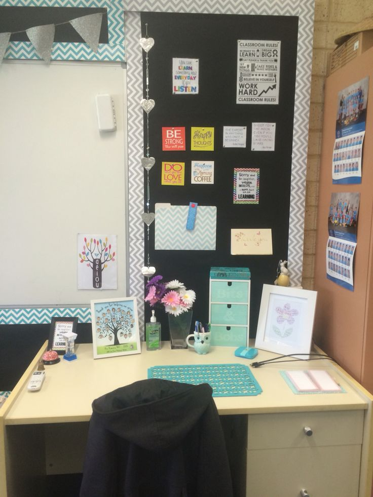 Teal Classroom Decor ~ Best images about teaching classroom decor on