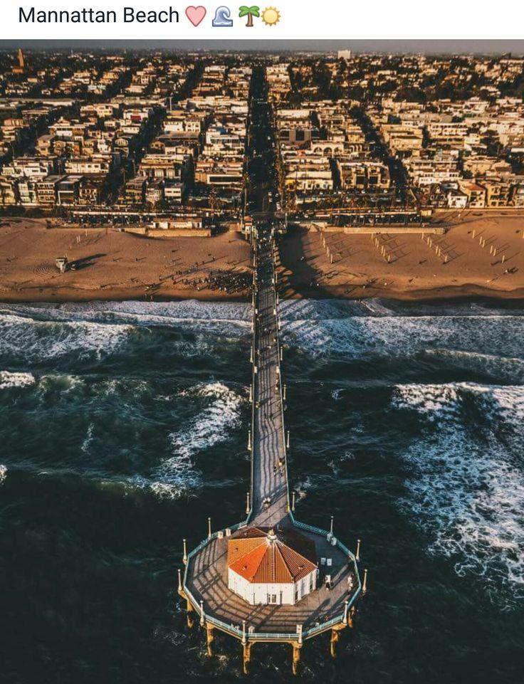 GoAltaCA | Manhattan Beach , California