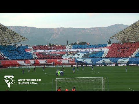 Torcida Split Hnk Hajduk Split Gnk Dinamo Zagreb 0 1 27 Kolo Ht Prva Liga Youtube Gnk Dinamo Zagreb Zagreb Hnk Hajduk Split