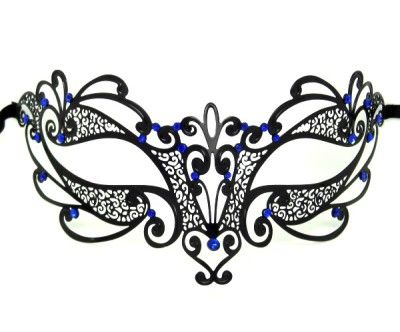 Imgs For  Venetian Masquerade Masks Template  Masks