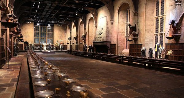 Harry Potter Studio Tour London Harry Potter London Magical World Of Harry Potter Harry Potter Studios