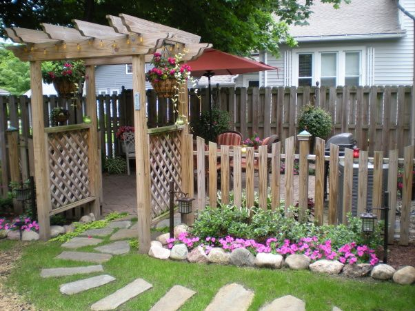 Finding Your Best Backyard Style With Makeovers