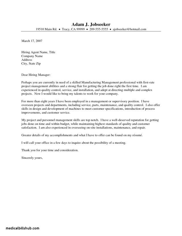 cover letter template for medical assistant - Teriz.yasamayolver.com