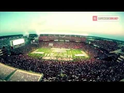 South Carolina Gamecock Football Hype 2013 (HD)
