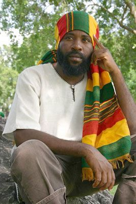 Reggae on the River / August 1 - 4, 2013 at French's Camp! / Roots Rock Reggae