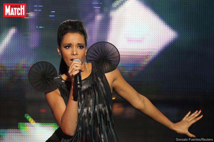 Shy'm annule sa tournée Suite à la sortie de son nouvel album, retardée à la rentrée, la chanteuse Shy'm a préféré annuler sa tournée jusqu'à nouvel ordre.La déce... http://www.parismatch.com/People/Shy-m-annule-sa-tournee-1245920