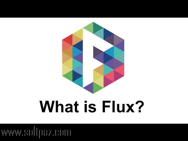 Downloading Flux has never been so easy! For Flux windows version installer visit Softpaz - https://www.softpaz.com/software/download-flux-windows-184915.htm and download at the highest speed possible in this universe!