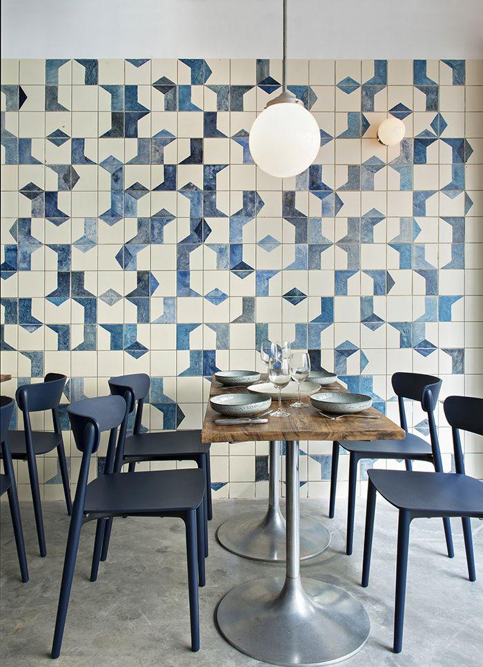 Les nouveaux restaurants parisiens de la redaction AD Belle Maison 4 rue Navarin 75009 Paris