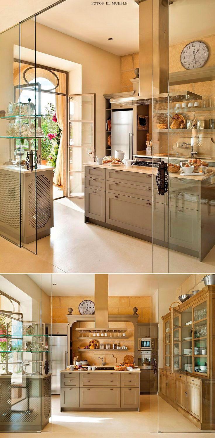 más de 25 ideas increíbles sobre cocina de espacios abiertos en