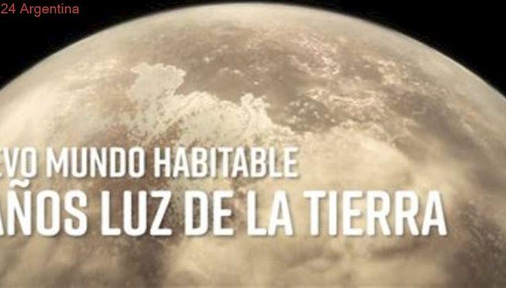 'Ross 128 b', un nuevo planeta habitable a 11 años luz