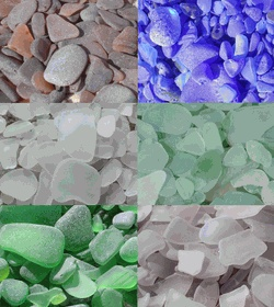 East Coast Sea Glass Design | mailto:daphne@eas...
