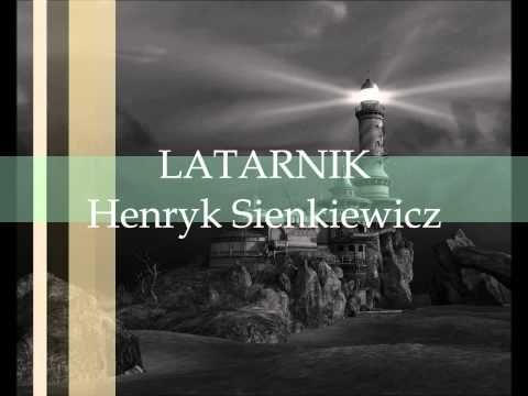 Latarnik - Józef Skawiński