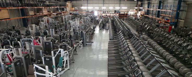 You can save up to 75% on used commercial gym equipment. We have a large range of used gym & used fitness equipment for sale. We deliver to Melbourne, Sydney, Brisbane, Perth, Adelaide and Worldwide.