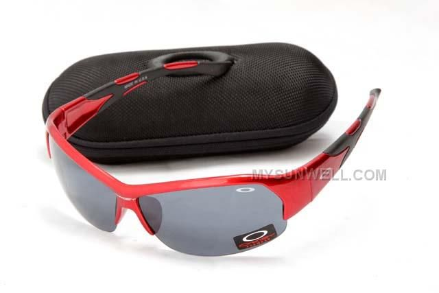 http://www.mysunwell.com/for-sale-oakley-active-sunglass-0956-red-frame-grey-lens-in.html FOR SALE OAKLEY ACTIVE SUNGLASS 0956 RED FRAME GREY LENS IN Only $25.00 , Free Shipping!
