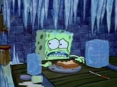 Spongebob Squarepants - Suds [Full Episode]