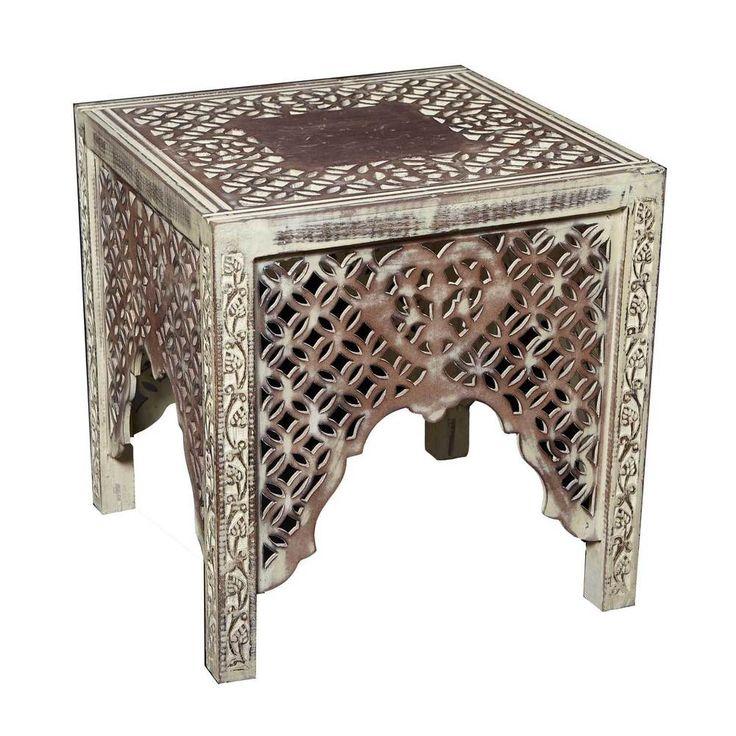 die besten 25 orientalischer tisch ideen auf pinterest wohnzimmer orientalisch ethno style. Black Bedroom Furniture Sets. Home Design Ideas