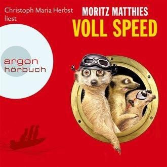 Voll Speed (Gekürzte Fassung) von Moritz Matthies im Microsoft Store entdecken