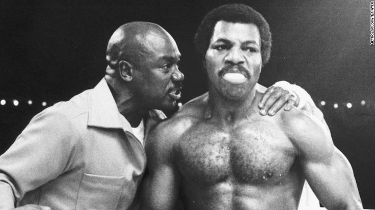 """Tony Burton, who played trainer Tony """"Duke"""" Evers in the Rocky film franchise, died on February 25. He was 78."""